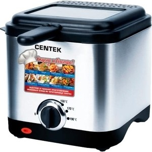 Фритюрница Centek CT-1430 centek ct 0042 black