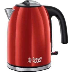 Чайник электрический Russell Hobbs 20412-70 цена и фото