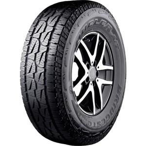 Летние шины Bridgestone 265/65 R17 112S Dueler A/T 001 шина bridgestone dueler h p sport 255 60 r17 106v 255 60 r17 106v