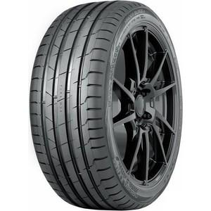 цена на Летние шины Nokian 275/35 ZR20 102Y Hakka Black 2
