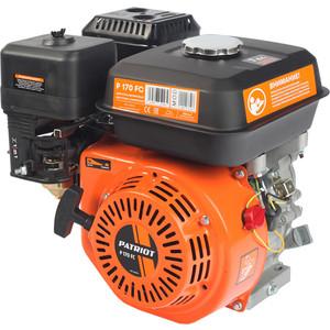 Двигатель бензиновый PATRIOT P170FC