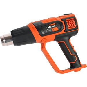 купить Строительный фен PATRIOT HG 220 дешево