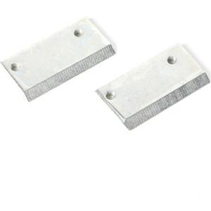 Нож PATRIOT B 150 для бура D 150B, 150мм 2шт (742004555) нож ergomax для бура 150мм 2шт по льду a0514