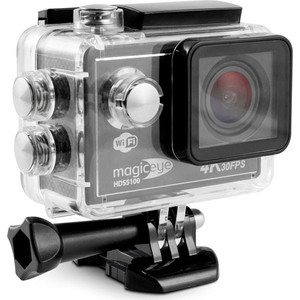 лучшая цена Экшн-камера Gmini MagicEye HDS5100 Black