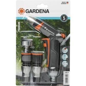 Комплект для полива Gardena Premium базовый (18298-20.000.00)