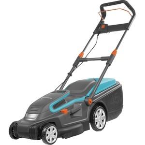 цена на Газонокосилка электрическая Gardena PowerMax 1800/42