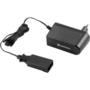 Зарядное устройство Gardena для литий-ионных аккумуляторов BLi-40 (для арт. 9842, 9843) аккумулятор gardena bli 40 160 литий ионный