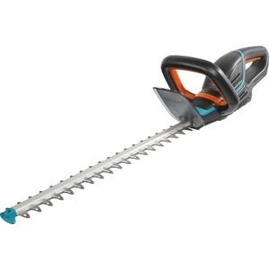 Аккумуляторные ножницы-кусторез Gardena ComfortCut Li-18/50 без аккумулятора (09837-55.000.00) кусторез ножницы для травы gardena comfortcut