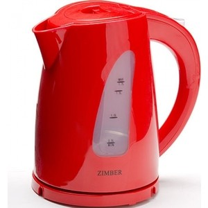 лучшая цена Чайник электрический ZIMBER ZM 11029