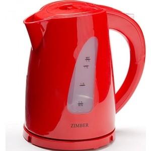 Чайник электрический ZIMBER ZM 11029 цена и фото