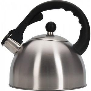 Чайник 2.3 л со свистком Regent Promo (94-1502)