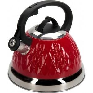 Чайник 2.3 л со свистком Regent Promo (94-1503)