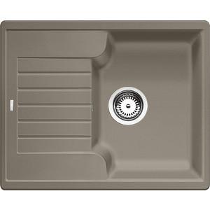 все цены на Кухонная мойка Blanco Zia 40 S серый беж (517411) онлайн