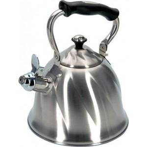 Чайник 2.6 л со свистком Regent Tea (93-TEA-29)