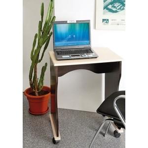 Стол компьютерный Олимп Coaster-1 венге/клен азия