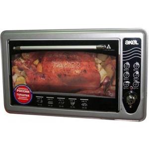 Мини-печь AKEL AF 710 (металл) цена