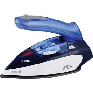 Утюг Sinbo SSI 6623 синий/белый утюг sinbo ssi 6603 синий белый