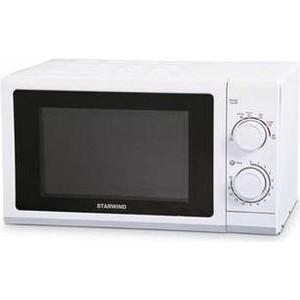 купить Микроволновая печь StarWind SMW3217 белый недорого
