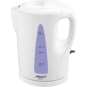 Чайник электрический Atlanta ATH-2301 чайник atlanta ath 643 зеленый