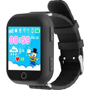 Детские умные часы Ginzzu GZ-503 black недорого