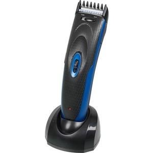 Машинка для стрижки волос Sinbo SHC-4354S, синий/черный hestra deerskin winter lined dark brown