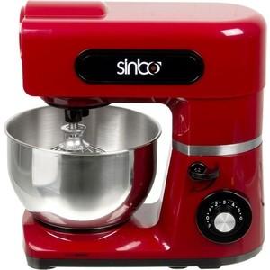Миксер Sinbo SMX-2743, красный цена и фото