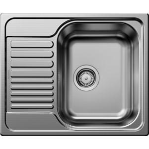 Кухонная мойка Blanco Tipo 45 S Mini декор (516525) стоимость