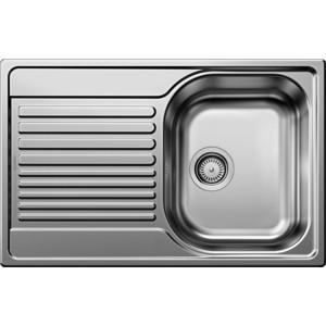 Кухонная мойка Blanco Tipo 45 S Compact матовая (513441)