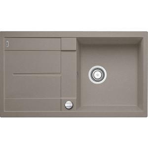 Кухонная мойка Blanco Metra 5 S серый беж (517348)