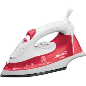 Утюг Atlanta ATH-430 красный утюг atlanta ath 5496 красный