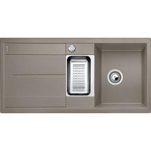 Кухонная мойка Blanco Metra 6 S серый беж (517354)
