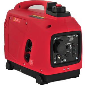 Генератор бензиновый инверторный Elitech БИГ 1000Р бензиновый генератор elitech биг 1000 red