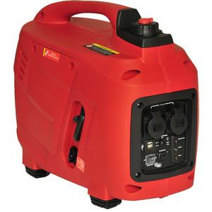 Генератор бензиновый инверторный Elitech БИГ 2000Р бензиновый генератор elitech биг 1000 red