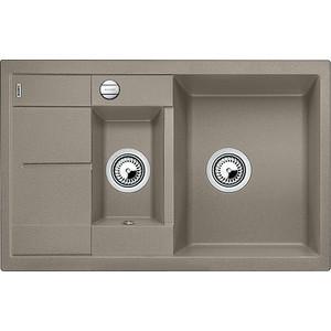 Кухонная мойка Blanco Metra 6 S Compact серый беж (517353)