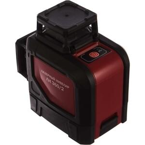 Нивелир лазерный Elitech ЛН 360/2 нивелир elitech лн 360 2 зел