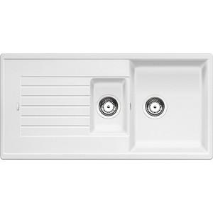 Кухонная мойка Blanco Zia 6 S белый (514742)