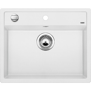 Кухонная мойка Blanco Dalago 6 белый (514199)