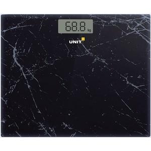 Весы напольные UNIT UBS-2058, черный
