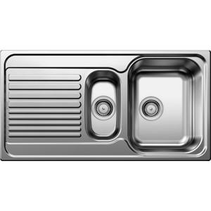 Кухонная мойка Blanco Tipo 6 S матовая (511929)