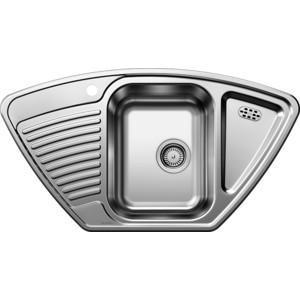 Кухонная мойка Blanco Tipo 9 E матовая (511582)