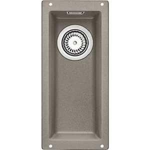 Кухонная мойка Blanco SubLine 160-U серый беж (523403/517425)