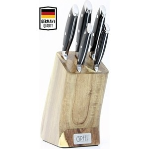 Набор ножей 6 предметов Gipfel Vilmarin (6986)