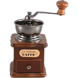 Кофемолка ручная Gipfel Volans (9230) кофемолка ручная gipfel volans 9230