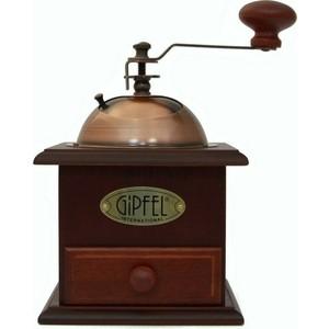 Кофемолка ручная Gipfel (9231) кофемолка gipfel 19 11 28 см