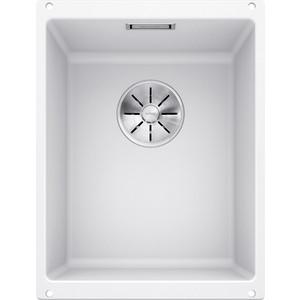 Кухонная мойка Blanco SubLine 320-U белый (523410)