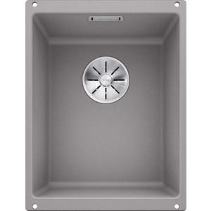 Кухонная мойка Blanco SubLine 320-U алюметаллик (523408)
