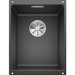 Кухонная мойка Blanco SubLine 320-U антрацит (523406)