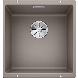 Кухонная мойка Blanco SubLine 400-U серый беж (523429)