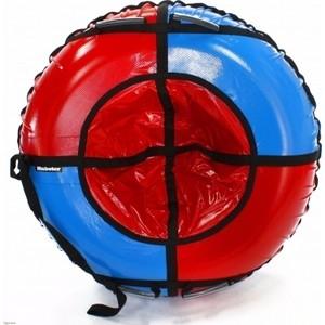 Тюбинг Hubster Sport Pro красный/синий 90см (во4196-4) тюбинг hubster sport pro 90cm red blue во4196 4