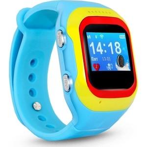 Детские умные часы Ginzzu GZ-501 blue